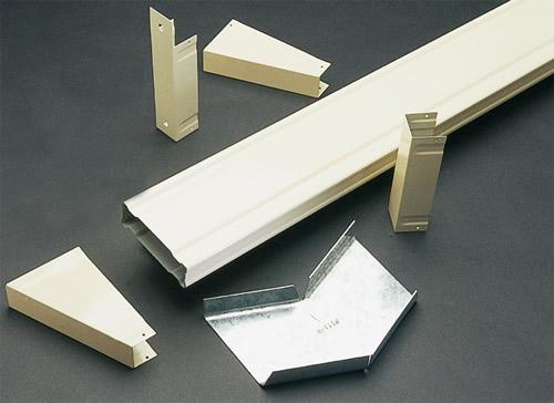 Firmlok Uni Bracket Zincalume 150mm 15deg Metal Roofing