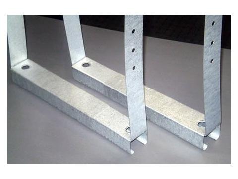 Box Gutter Brackets No1 Metal Roofing Amp Building Supplies